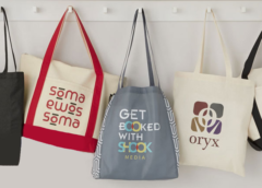 Buy Customized Insulated Bags With Your Company Logo – Why?